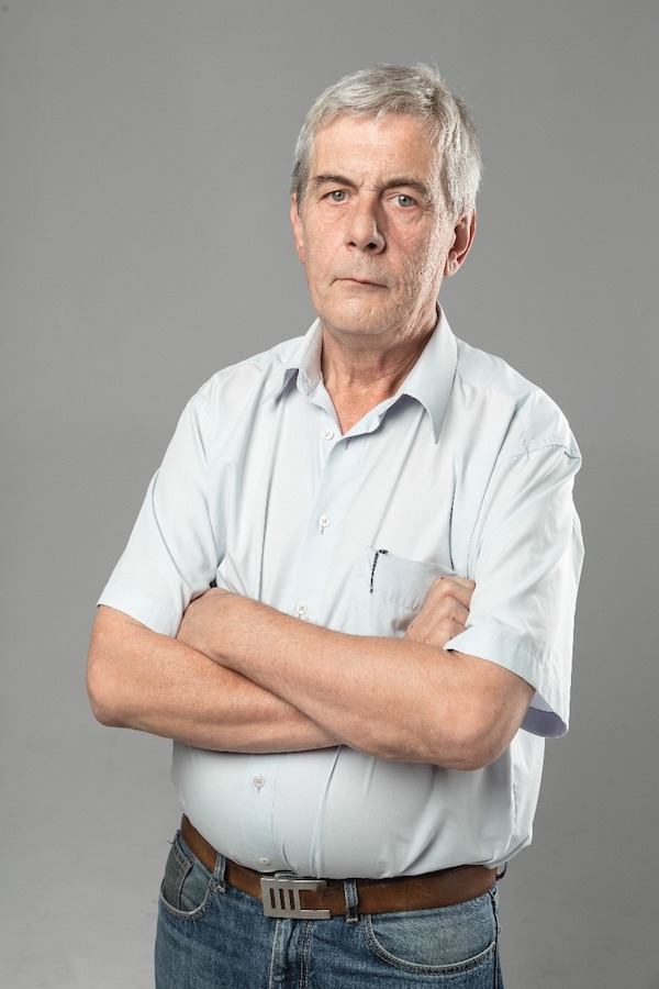 Чекотков Владимир Николаевич