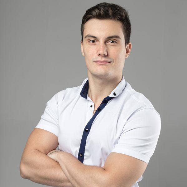 Дудка Станислав Александрович