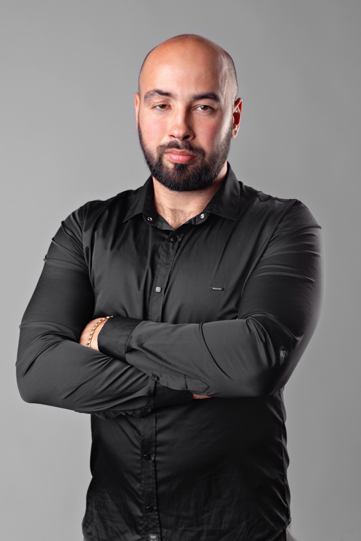 Коваленко Максим Владимирович